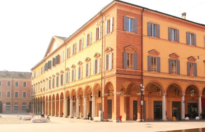Sede Modena