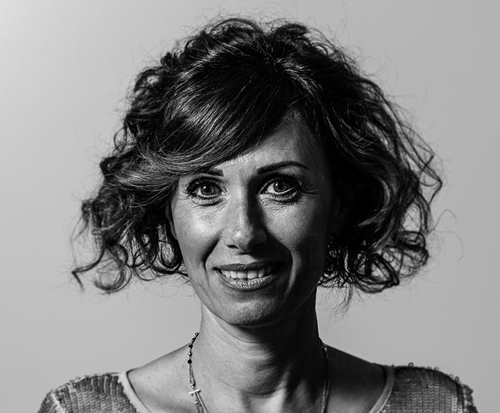 Paola Cavedoni