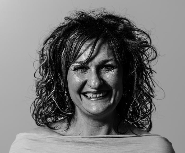 Simona Borghi